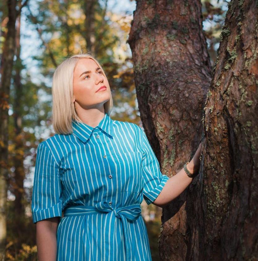 Maria Pulkka